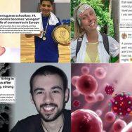 کورونا وائرس ، محفوظ ، بڑی عمر ، نوجوانوں ، احتیاط ، ضرورت