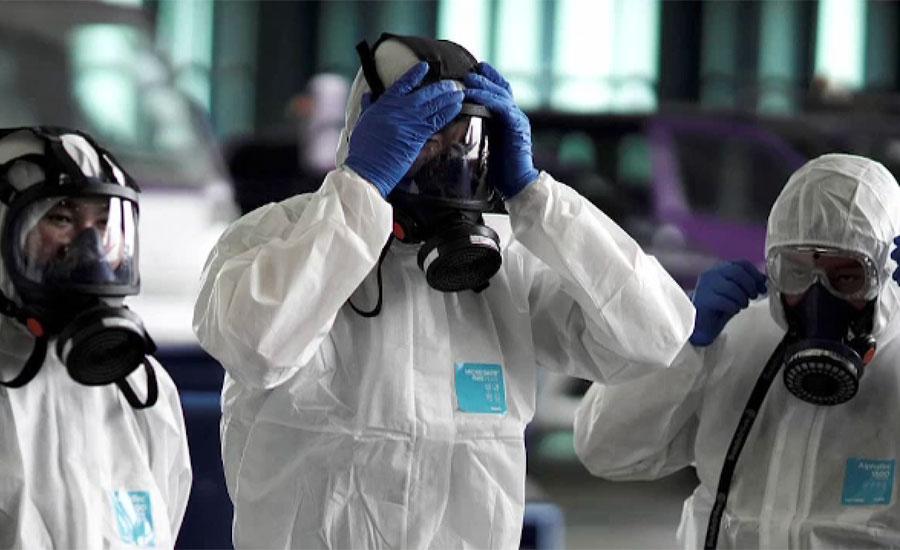 پاکستان اور چین کورونا وائرس کے خاتمے کیلئے پرعزم