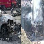 نئی دہلی میں مسلم کش فسادات کے دوران ظلم و جبر کی داستانیں رقم