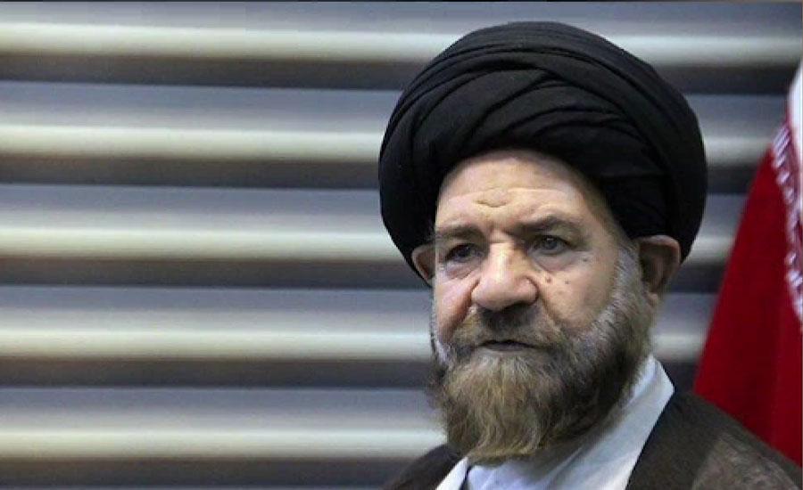 کورونا کے اہم شخصیات پر وار جاری ، آیت الله سید ہاشم بطحائی چل بسے