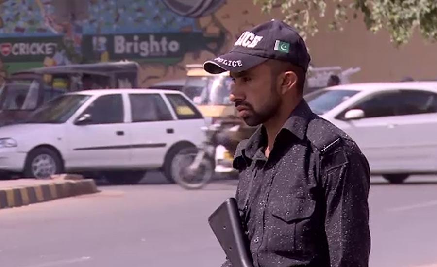 سندھ پولیس میں غیر قانونی بھرتیوں کے کیس میں دو ہفتوں میں رپورٹ طلب