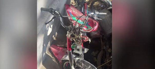 لاہور، بھاٹی گیٹ ، 3 کمسن موٹر سائیکل سوار ، ٹرک تلے ، جاں بحق ، 92 نیوز