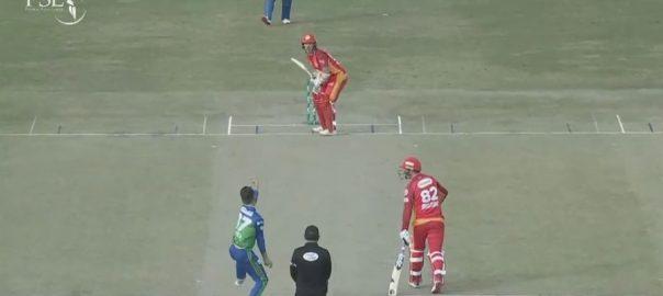 پاکستان سپر لیگ فائیو ، ملتان سلطانز ، ٹاس ، جیت ، فیلڈنگ ، فیصلہ