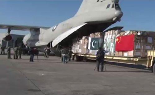 چین ، مشکلات ، پاکستان ، مشکور ، ڈاکٹر ظفر مرزا