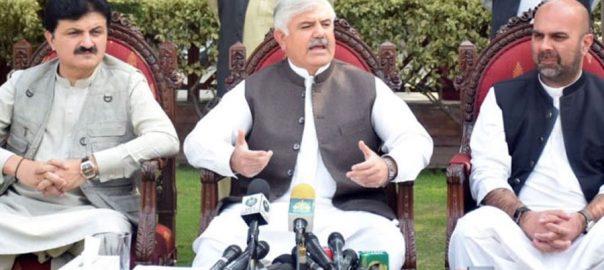 کورونا وائرس ، نمٹنے ، عوام ، وزیر اعلیٰ ، خیبرپختونخوا ، محمود خان