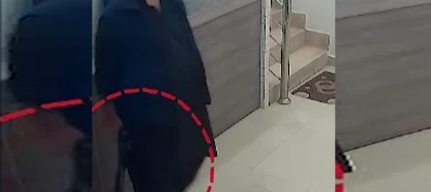 چیئرمین فشرمین کوآپریٹو سوسائٹی ، گھر ، حملہ آور ، مقدمہ ، نبیل گبول ، ضمانت قبل از گرفتاری