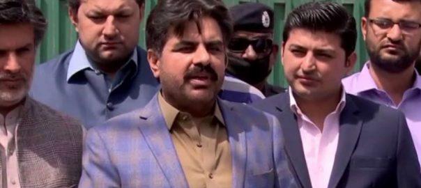 وزیر اطلاعات سندھ ، لاک ڈاؤن ، سوشل میڈیا ، گردش ، افواہوں ، تردید ، کراچی ، 92 نیوز
