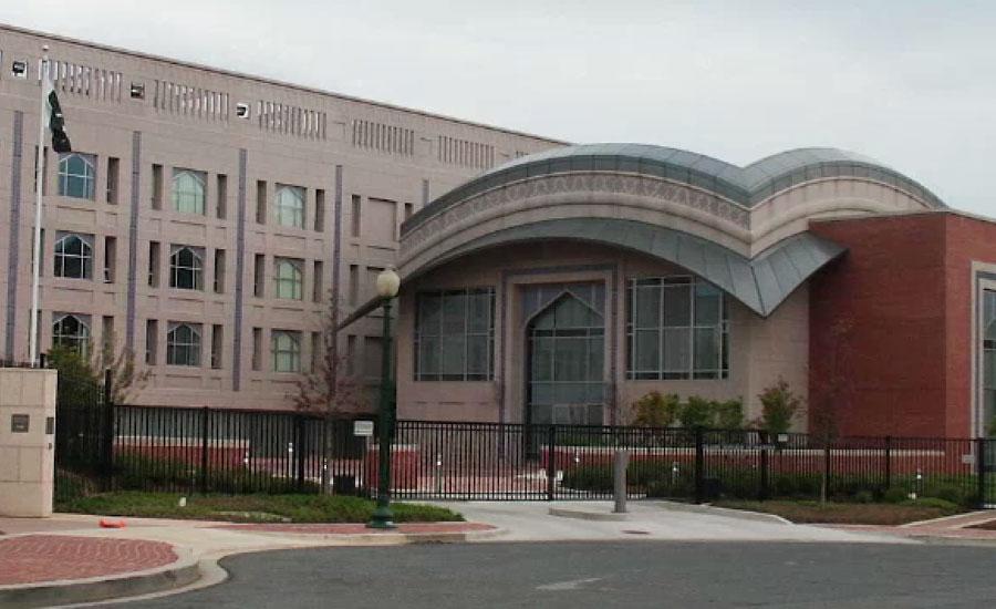 کورونا وائرس سے بچاؤ کیلئے اقدامات ، پاکستانی سفارت خانہ میں قونصلر سروس کے اوقات مختصر