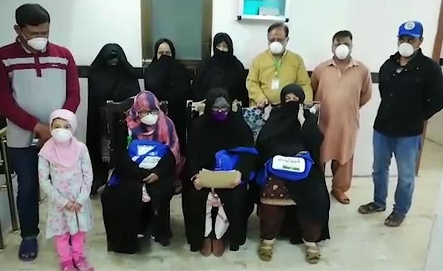 عراق میں تعینات پاکستان سفیر کی غفلت کے باعث سینکڑوں پاکستانی زائرین عراق میں پھنس گئے