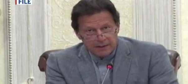 pm imran khan وزیر اعظم قومی رابطہ کمیٹی وزرائے اعلیٰ اسلام آباد 92 نیوز عمران خان ڈاکٹر ظفر مرزا
