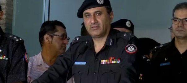 کراچی ، پولیس ، حساس اداروں ، کارروائی ، اسلحہ ، کھیپ