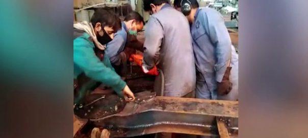 راولپنڈی ، ریلوے کیرج فیکٹری ، بند نہ ہوسکی ، شیخ رشید ، موقف ، انکار ،
