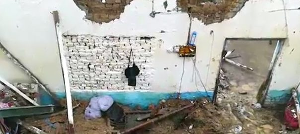 takhat bhai تخت بھائی مکان چھت گر گئی تین بچے جاں بحق مردان  92 نیوز 