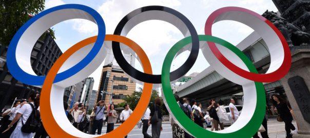 ٹوکیو اولمپکس ، ایک سال ، ملتوی ، انٹرنیشنل اولمپکس کمیٹی ، جاپان ، اتفاق ، 92 نیوز