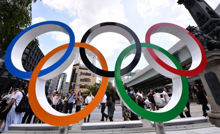 ٹوکیو اولمپکس ایک سال کے لیے ملتوی کردیئے گئے