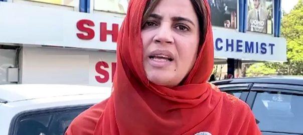 کورونا وائرس ، ہر سال ، زرتاج گل ، سب کو ڈرا دیا ، اسلام آباد ، 92 نیوز