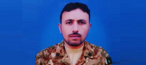 شمالی وزیرستان ، سکیورٹی فورسز ، آپریشن ، جوان شہید ، 2 دہشت گرد ہلاک ، آئی ایس پی آر ، راولپنڈی ، 92 نیوز