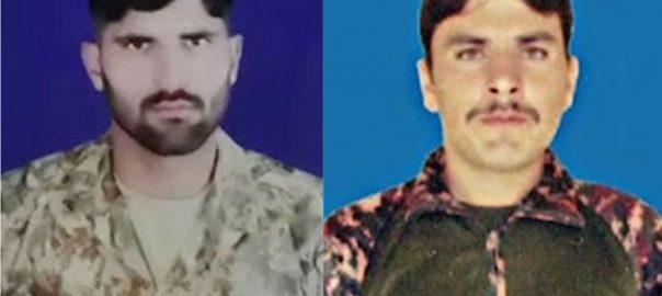 سکیورٹی فورسز ، شمالی وزیرستان ، بڑا آپریشن ، 7 دہشتگرد ہلاک ، 2 سپاہی شہید ، راولپنڈی ، 92 نیوز