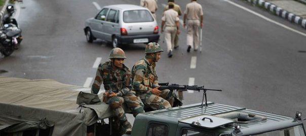 او آئی سی ، مقبوضہ وادی ، غیرقانونی بھارتی ہتھکنڈوں ، مسترد