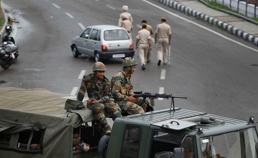 او آئی سی نے مقبوضہ کشمیر بارے غیرقانونی بھارتی ہتھکنڈوں کو مسترد کر دیا