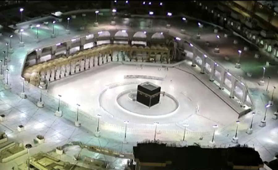 خانہ کعبہ اور مسجد نبویؐ کو جلد زائرین کیلئے کھول دیا جائیگا، امام کعبہ