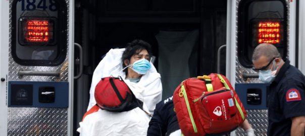دنیا ، کورونا وائرس ، اموات ، تعداد 90 ہزار ، قریب