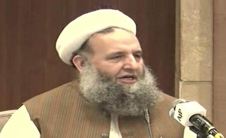 رمضان المبارک کے حوالے سے ملک بھر میں یکساں پالیسی ہوگی، وزیر مذہبی امور