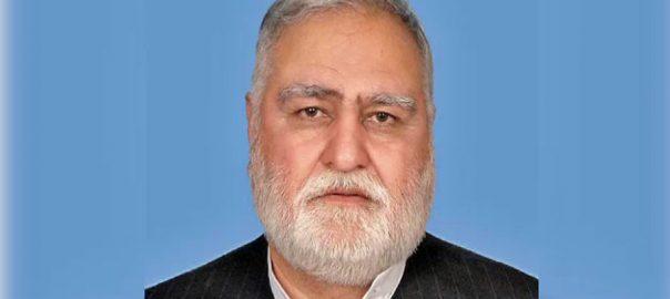 نیب ، اکرم درانی ، غیرقانونی الاٹمنٹ انکوائری ، نئے سرے ، شروع ، فیصلہ ، اسلام آباد ، 92 نیوز