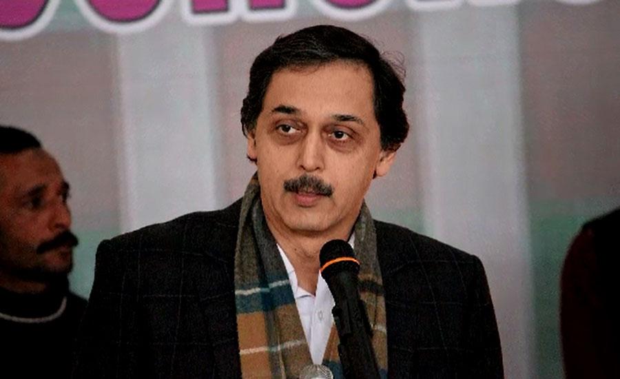 شہزاد ارباب کو وزیر اعظم نے معاون خصوصی اسٹبلشمنٹ تعینات کردیا