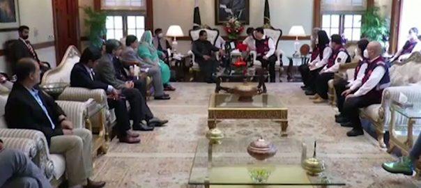 وزیراعلیٰ پنجاب ، چین ، ڈاکٹروں ، ملاقات ، کورونا وائرس ، نمٹنے ، مشترکہ کاوشوں ، فروغ ، اتفاق