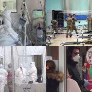 دنیا بھر ، کورونا ، مزید 955 افراد ہلاک ، 2 لاکھ 77 ہزار متاثر، واشنگٹن ، 92 نیوز