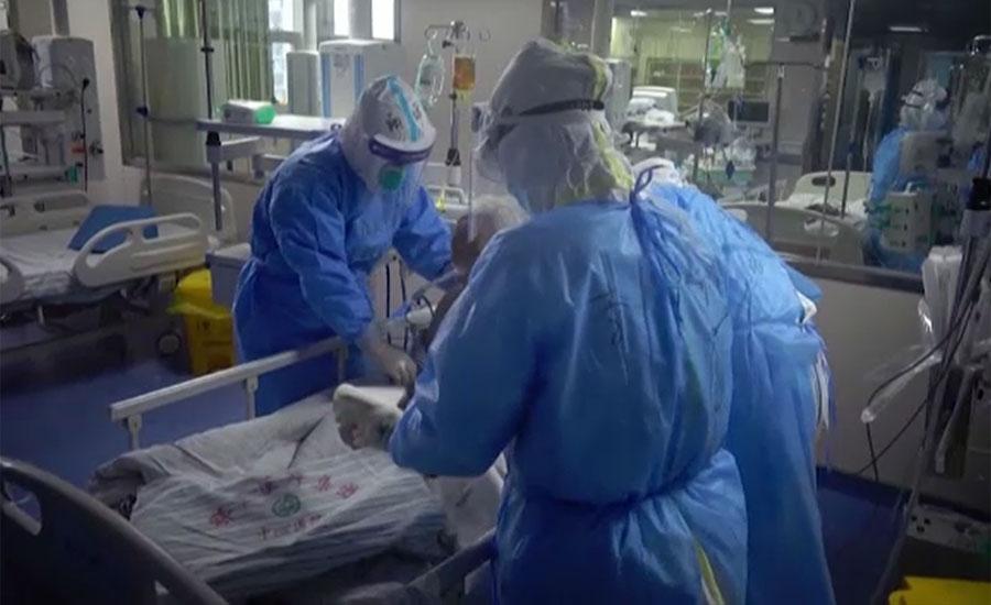 دنیا بھر میں کورونا سے ہلاکتیں 5 لاکھ 67 ہزار سے تجاوز کر گئیں