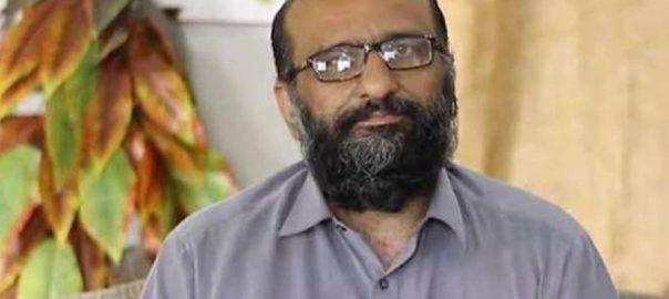 فیصل ایدھی ، کورونا ، ٹیسٹ ، مثبت ، ترجمان ایدھی فاؤنڈیشن ، تصدیق
