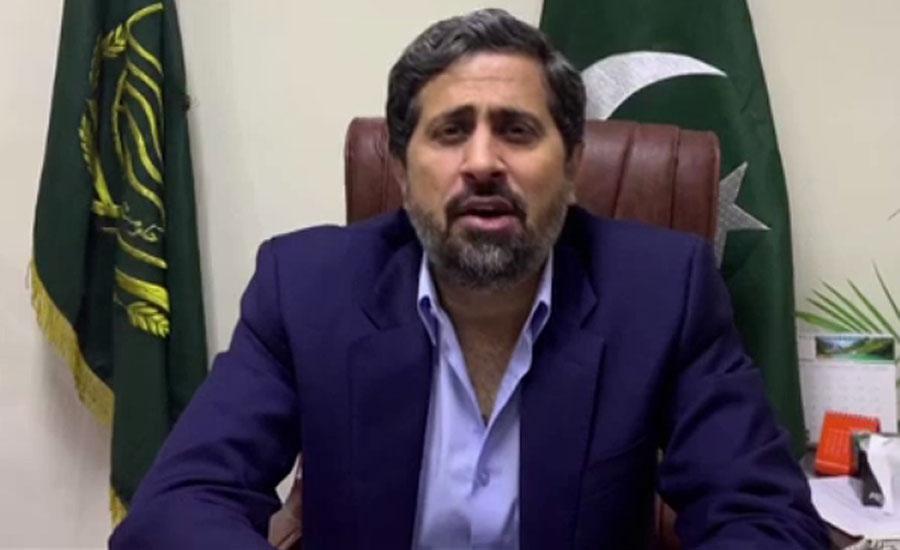مساجد میں عبادت کی اجازت اعلامیے کی شرائط  سے مشروط ہے، فیاض چوہان