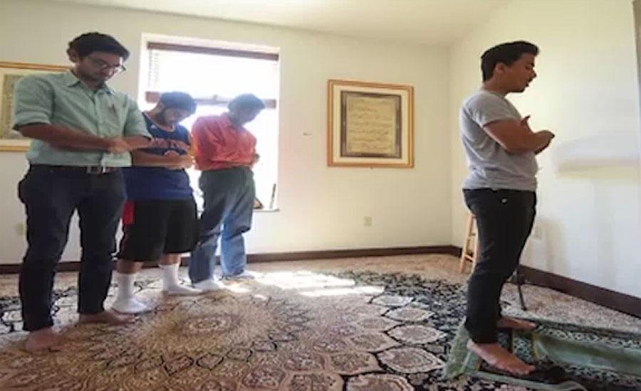 آؤ گھر میں مسجد آباد کریں ، رمضان المبارک کی برکات خود بھی سمیٹیں