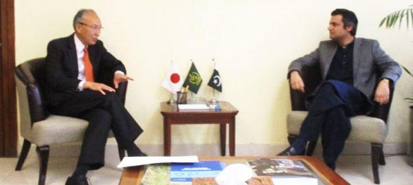 کورونا ، نمٹنے ، جاپان ، پاکستان ، امداد ، اعلان