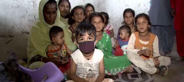 کورونا لاک ڈاؤن ، روزی کمانے ، کھانے والوں ، اگلے وقت ، روٹی کی فکر ، کراچی ، 92 نیوز