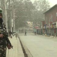 مقبوضہ کشمیر ، بھارتی غاصبانہ اقدامات ، عالمی انسانی حقوق تنظیموں ، مشترکہ اعلامیہ ، دفتر خارجہ ، اسلام آباد ، 92 نیوز