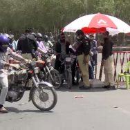 سندھ ، کورونا ، متاثرہ ، پولیس ، تعداد ، 339