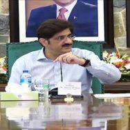 سندھ حکومت ، لاک ڈاؤن ، متاثرہ افراد ، راشن ، کل سے تقسیم ، کراچی ، 92 نیوز