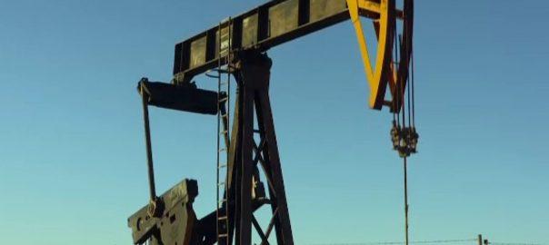 لاک ڈاؤن ، باعث ، امریکی ، خام تیل ، مارکیٹ ، کریش