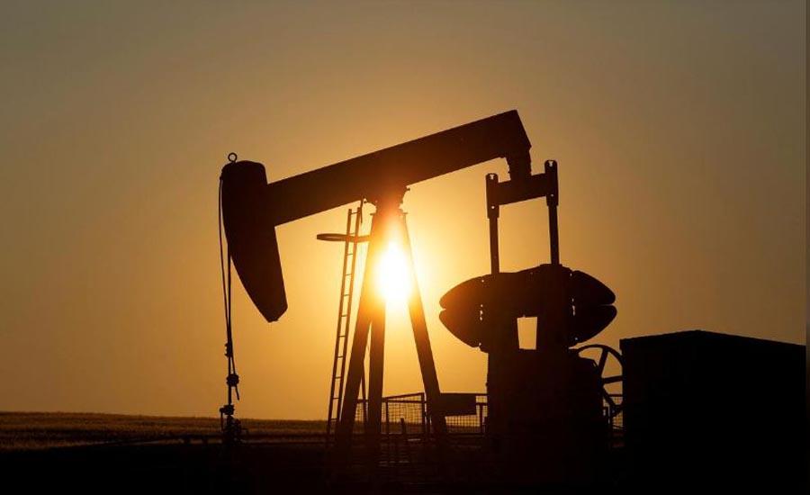 عالمی منڈی میں خام تیل کی قیمت میں ریکارڈ 78 فیصد کمی