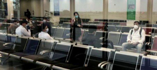 دبئی ، مزید پاکستانیوں ، قومی ایئر لائن ، وطن واپسی ، فیصل آباد ، 92 نیوز