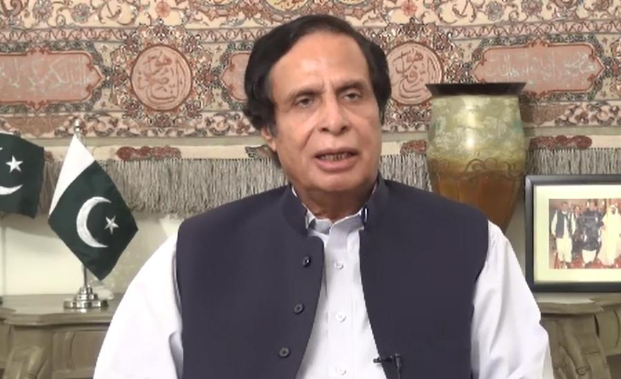 چودھری پرویز الٰہی سے چودھری سلیم بریار کی ملاقات، سیاسی صورتحال پر تبادلہ خیال