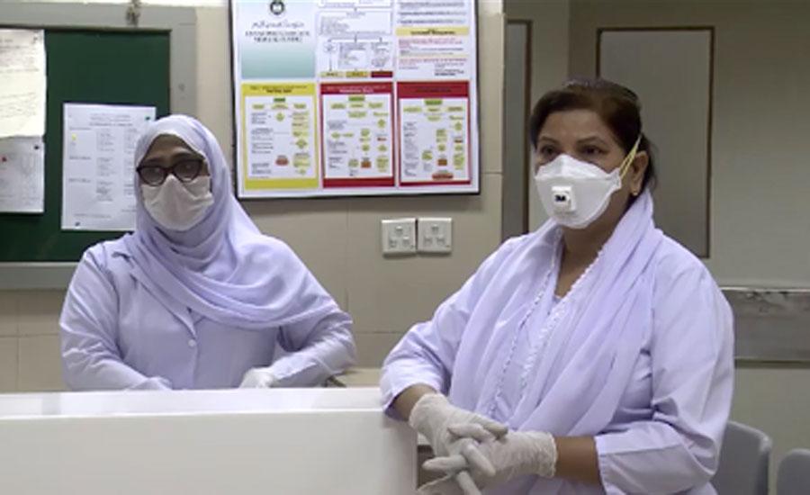 پی ایم اے اور وائی ڈی اے کا ڈاکٹروں کو سہولیات فراہم کرنیکا مطالبہ