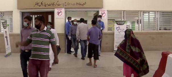 سندھ ، کورونا ، 92 ، کیسز ، رپورٹ، متاثرین ، تعداد ، 1128
