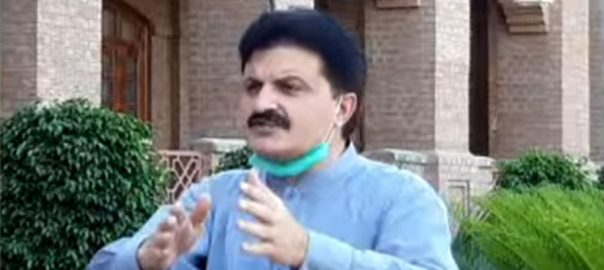 موجودہ حالات ، پکنک منانے ، اجمل وزیر ، میڈیا سے گفتگو ، پشاور ، 92 نیوز