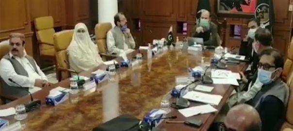 حکومت بلوچستان ، سمارٹ لاک ڈائون ، 15 روز ، توسیع