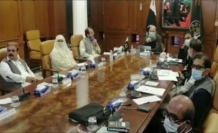 حکومت بلوچستان نے سمارٹ لاک ڈائون میں15 روز کی توسیع کر دی