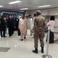 خیبرپختونخوا حکومت ، بیرون ملک مسافروں ، کورونا ٹیسٹ نہ کرنیکا فیصلہ ، پشاور ، 92 نیوز